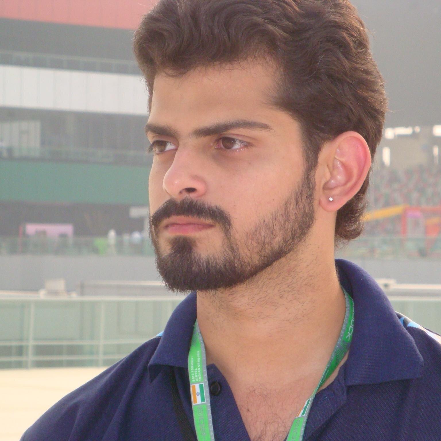Saahil Murli Menghani Profile