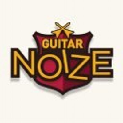 Guitar Noize No More | Social Profile