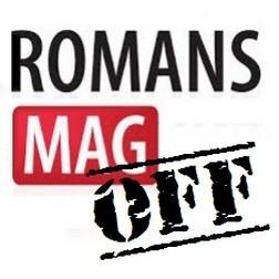 RomansMag Off