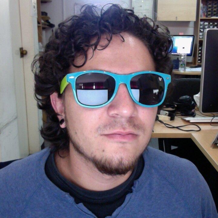 Luis Felipe Da Silva (@lfdsp)