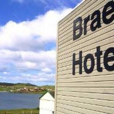 The Brae Hotel