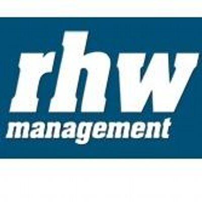 rhw management (@rhwmanagement) | Twitter