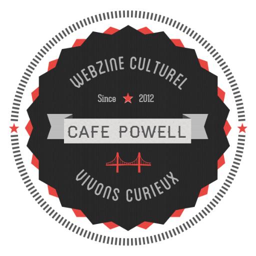 CaféPowell @ Laculture.info