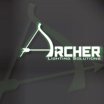 Archer Lighting Archerlighting Twitter