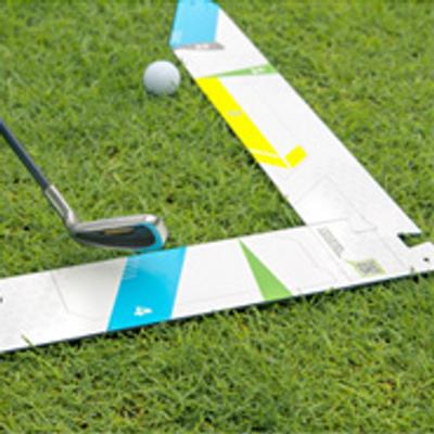golf machine