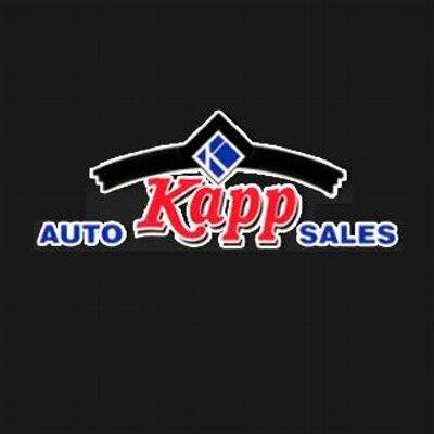 Kapp Auto Sales Kappautosales1 Twitter
