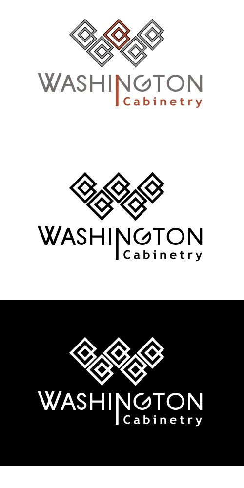 Superbe Washington Cabinetry