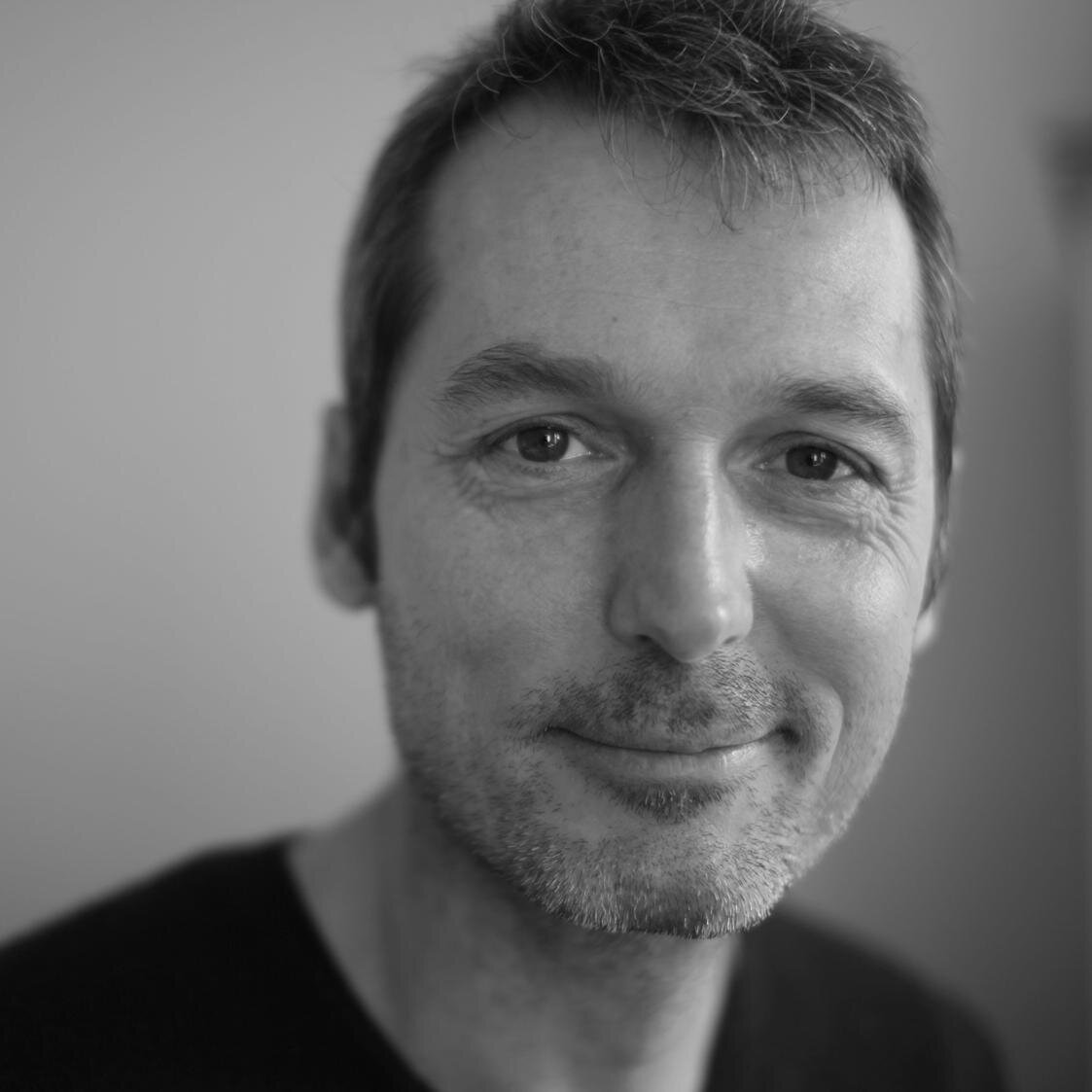 Stéphane Truphème
