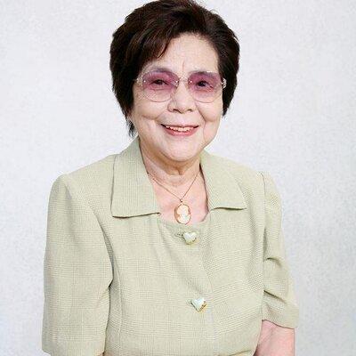 マダム昌子(91歳) @madamu_masako
