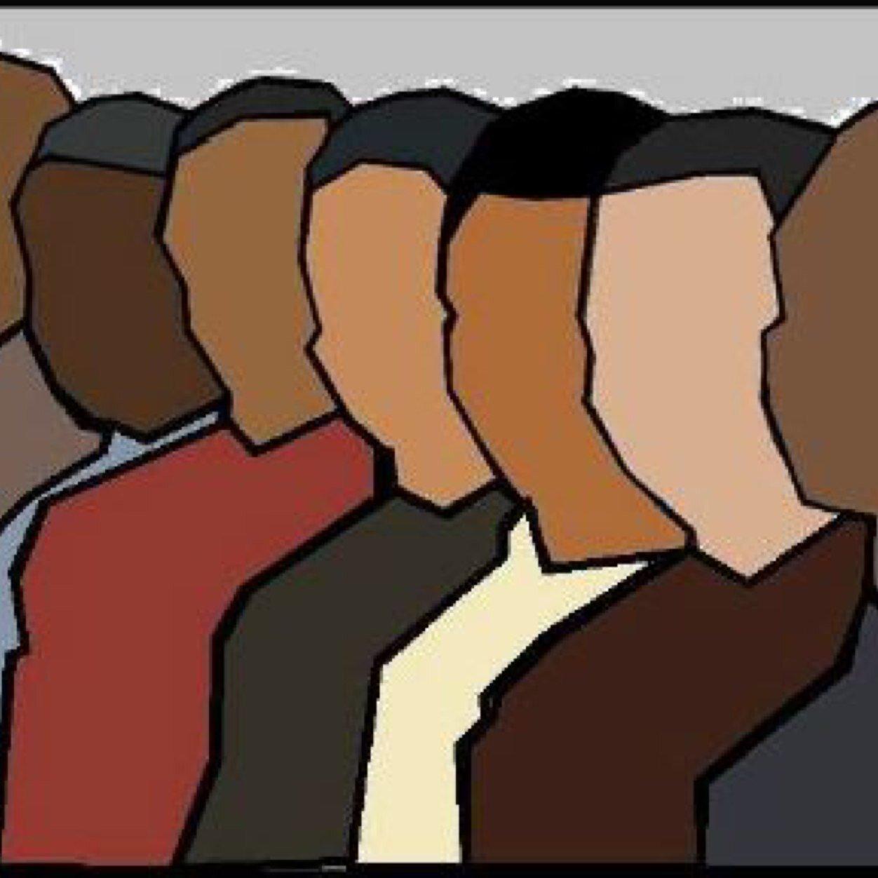 Men of color com