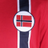 NorwayStats twitter icon