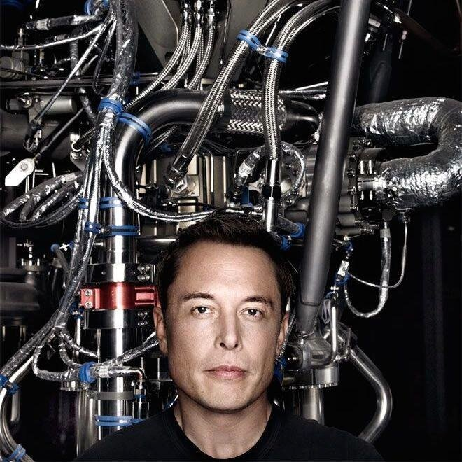 This Twitter feed features quotes & news from Elon Musk. Join our newsletter at https://t.co/w2Lpyye2S8