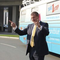 Jeff Kennett | Social Profile