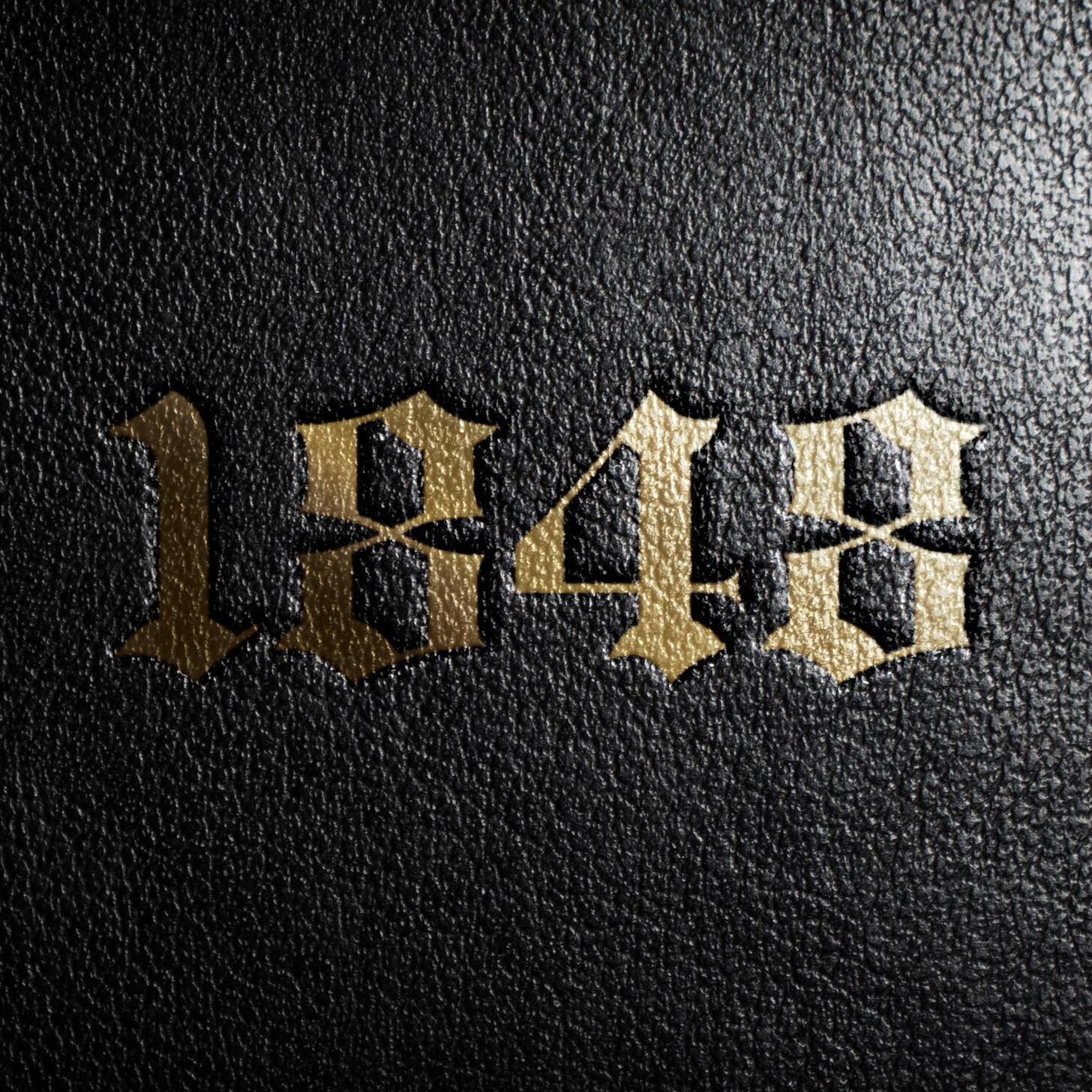 1848 Student Bar