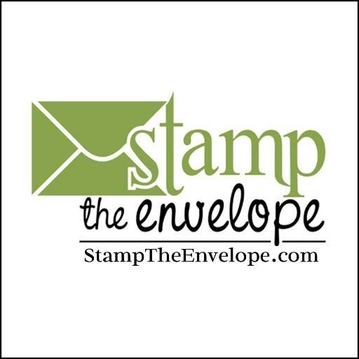 Stamp The Envelope (@StampTheEnvelop)