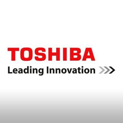 @ToshibaMexico