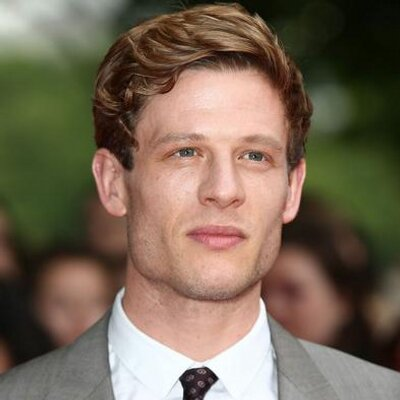 james norton news