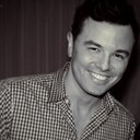 Photo of SethMacFarlane's Twitter profile avatar