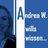 Andrea W.