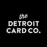The Detroit Card Co.