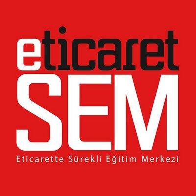 EticaretSEM's Twitter Profile Picture