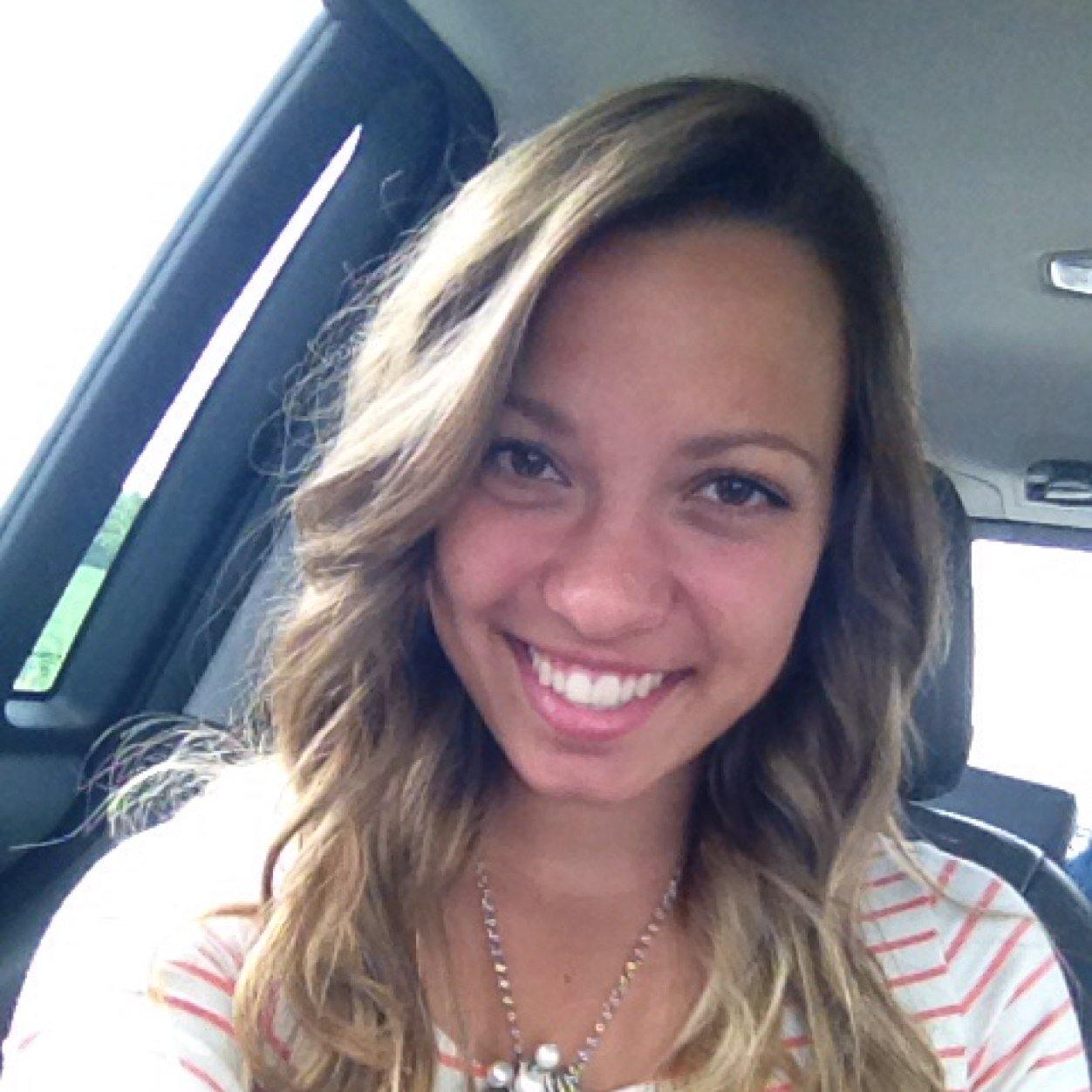 Becky Greiner (@beckyygreiner)