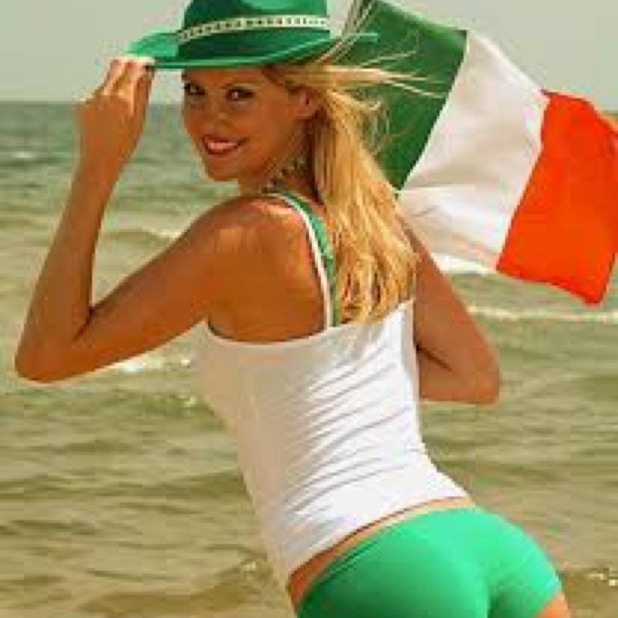 Irish sexiest women