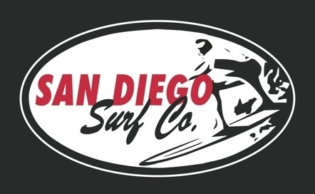 San Diego Surf Co  on Twitter: