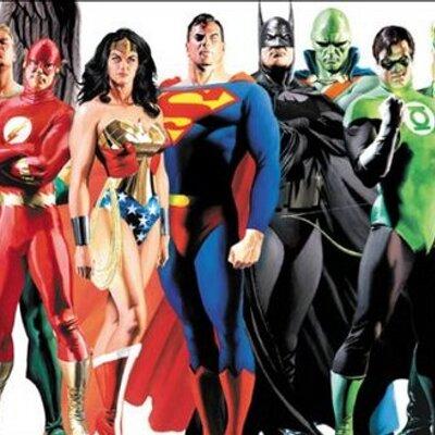 Superhero Quotes On Twitter Wonder Twin Powers Activate Wonder