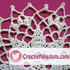 @CrochetWisdom
