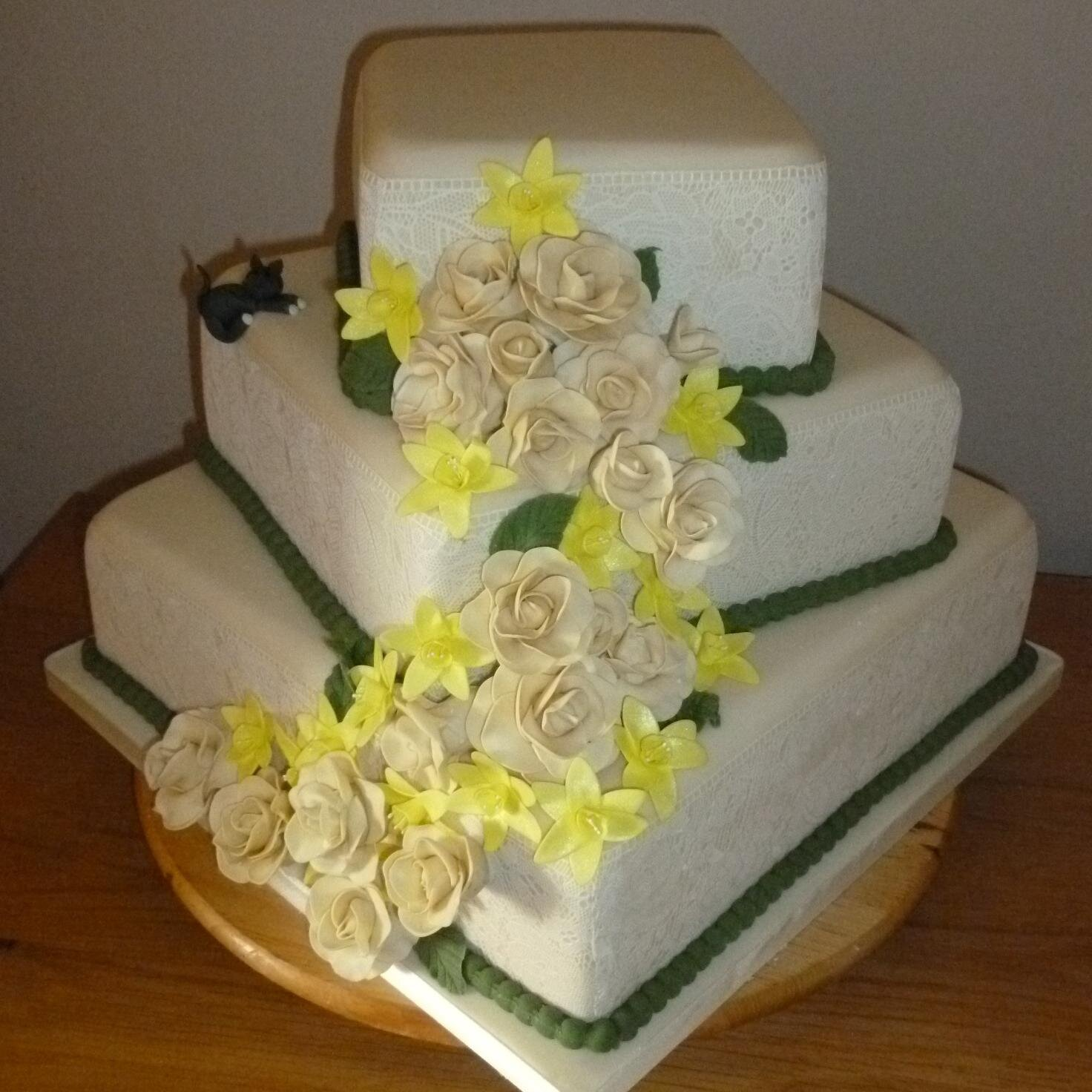 Ria\'s Cakes on Twitter: \