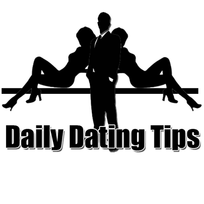 Daily dating tips