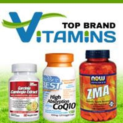 Best brand for vitamins