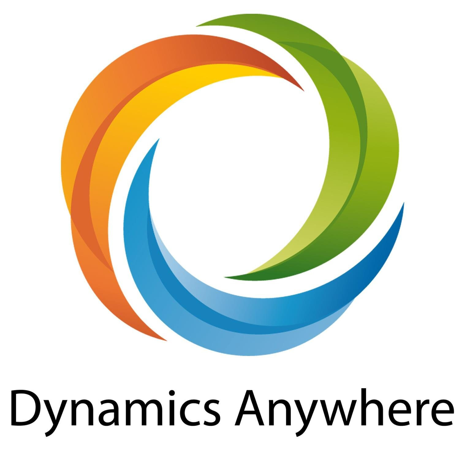 Dynamics Anywhere