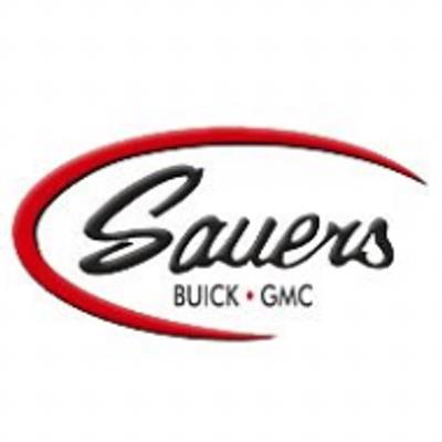 Sauers Buick GMC (@SauersBuickGMC) | Twitter