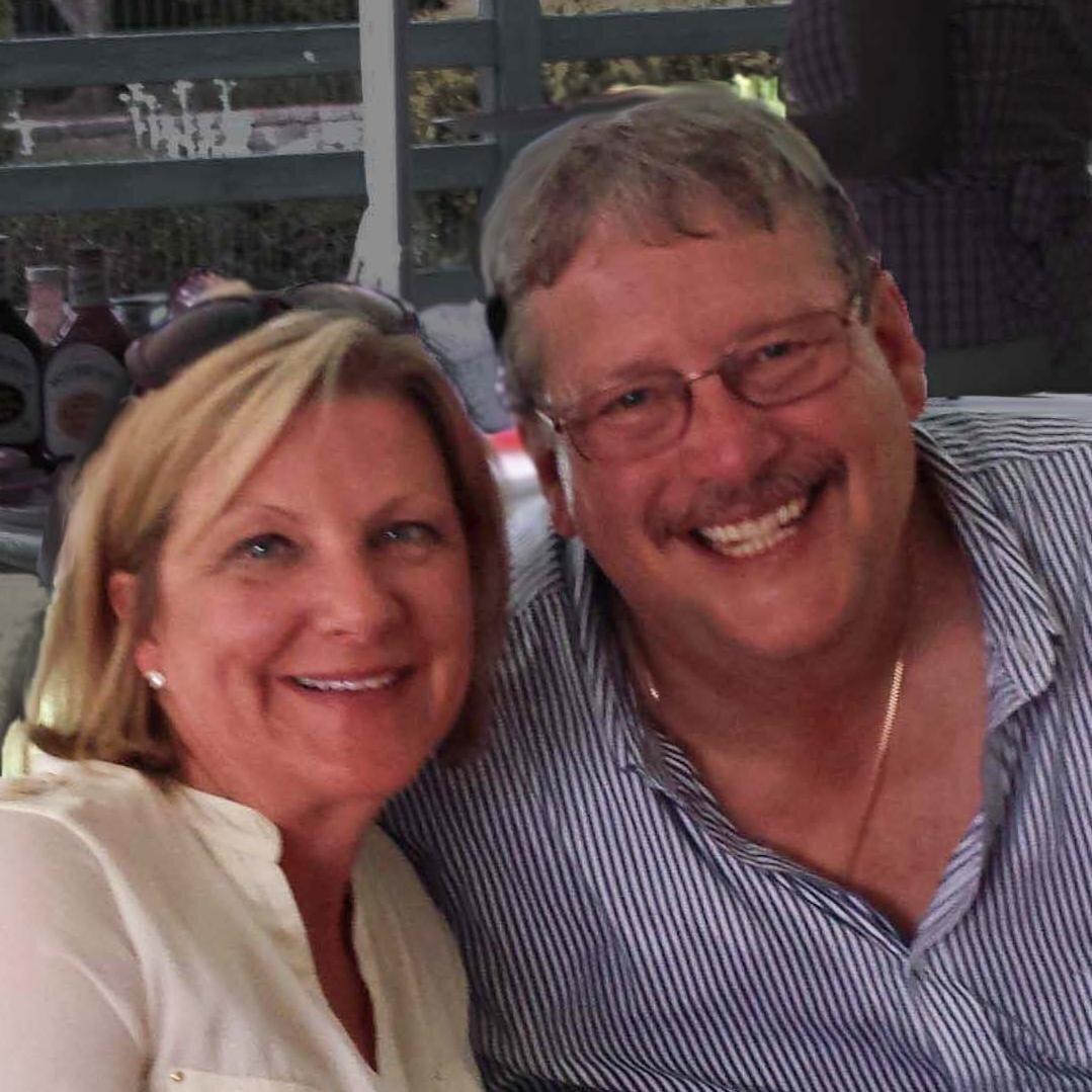 Rick & Julie Lippitt