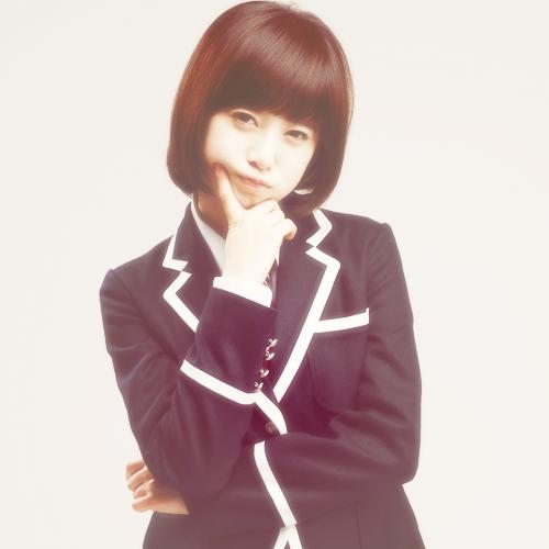 Yoona I Got A Boy Makeup MIKA | BLOOMING FAIRY ...