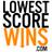 Lowest Score Wins