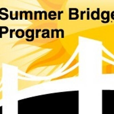 Image result for summer bridge graphic
