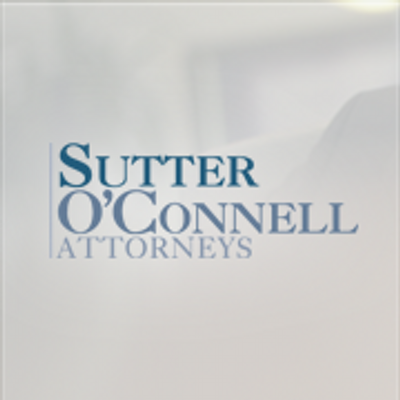 Sutter O'Connell Co. logo