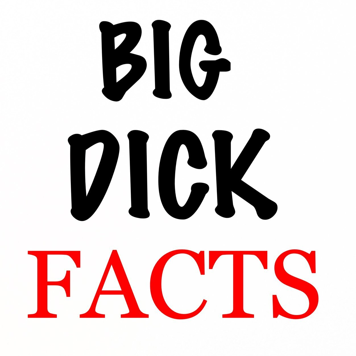 How big are dicks