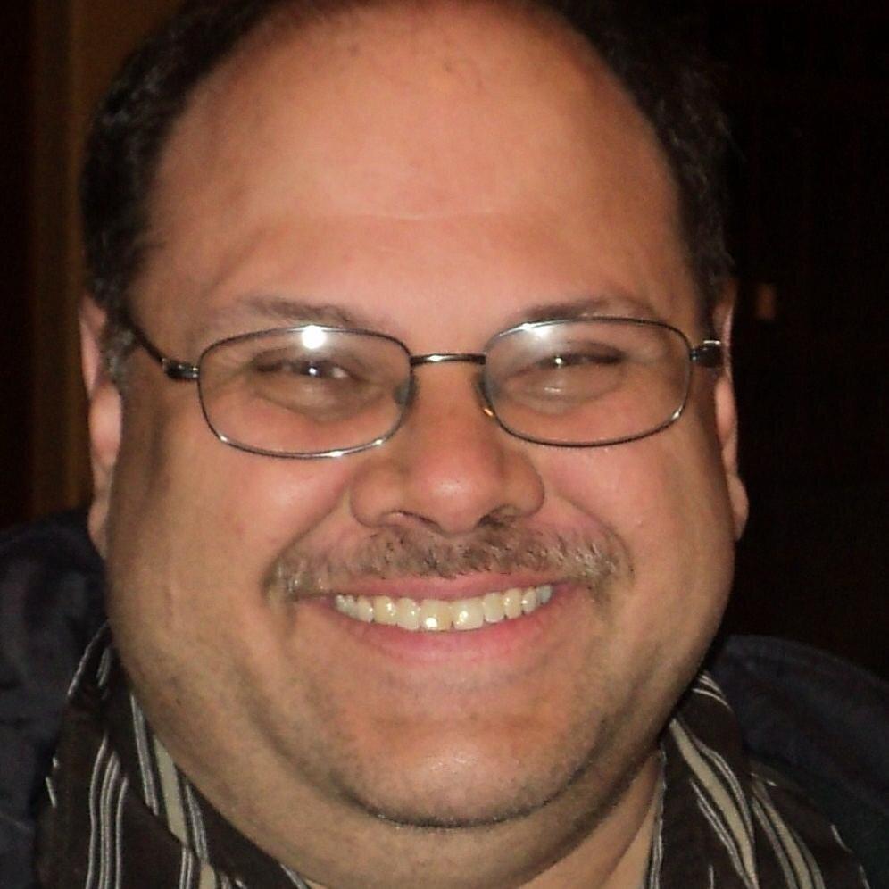 Richard Mauntah
