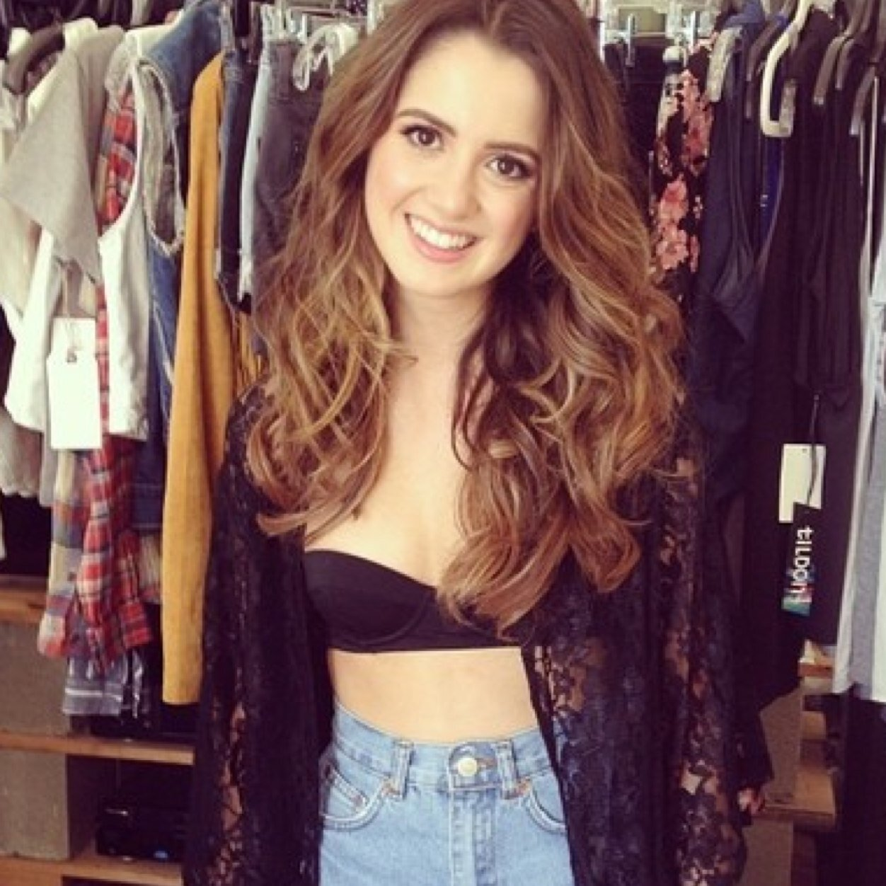Sexy pictures of laura marano