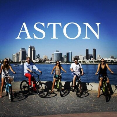 Aston | Social Profile