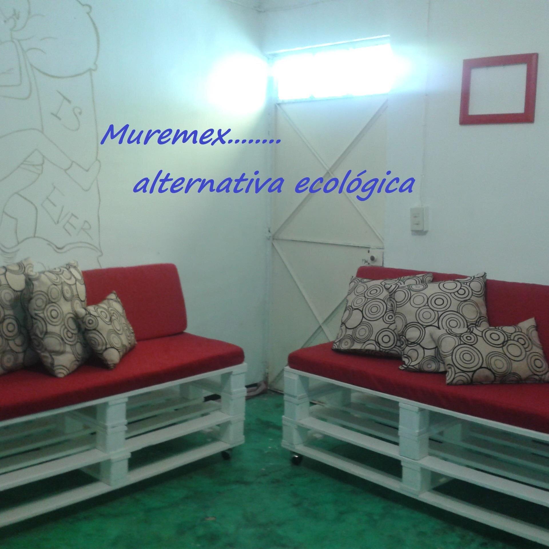 Muebles Con Tarimas Muremex Twitter # Muebles Cin Tarimas