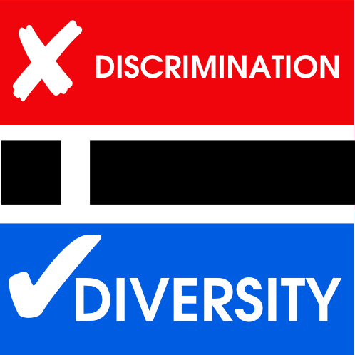 ehtics prejudice and anti discriminator Prejudice based on or derived from religion and anti-religious prejudice have prejudice based on or derived from religion has been used to justify discrimination, prejudice, and human rights violations against those holding harvey, p (2000) an introduction to buddhist ethics new.