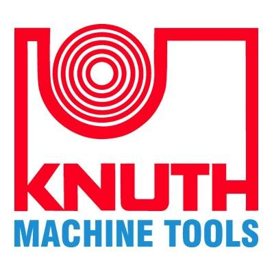 knuth machine tools
