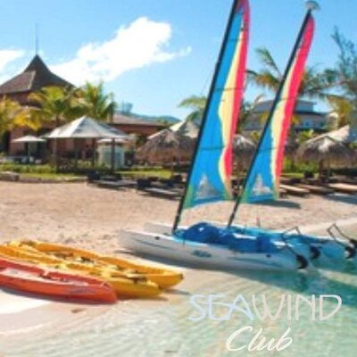 Seawind Beach Club
