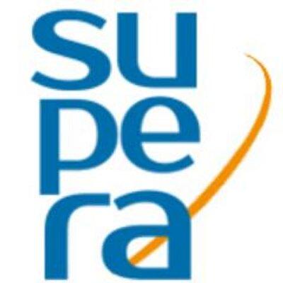 Resultado de imagen de supera rias do sur logo