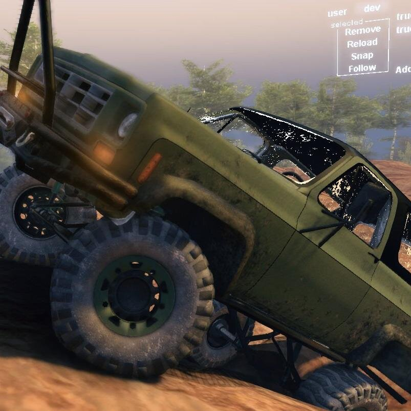 spintires mods won't  windows update